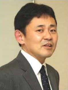 新木啓弘先生
