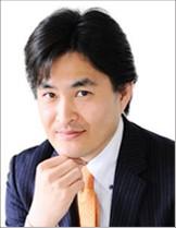 伊藤誠一郎氏